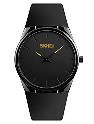 cheap -SKMEI Dress Watch Analog Quartz Stylish Large Dial