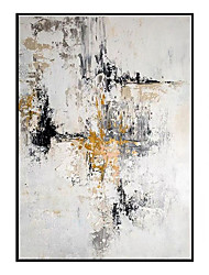 cheap -Oil Painting Handmade Hand Painted Wall Art Abstract Pictures Home Decoration Decor Stretched Frame Ready to Hang