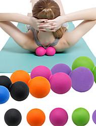 cheap -Leg Muscle Relaxer Massage Massage Ball 1 pcs Sports TPE Leisure Decompression Sports Finger Stretcher Portable Non Toxic Durable Lightweight Massage Trigger Point For Women Men