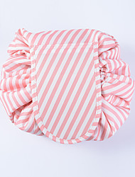 cheap -Cosmetic Bag  PVC Travel Toiletry Storage Organize Handbag Waterproof  47*47CM