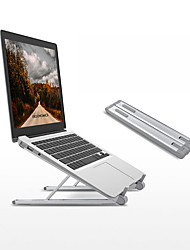 cheap -Adjustable Stand Macbook / Other Tablet / Other Laptop Foldable / Cool / New Design Metal Macbook / Other Tablet / Other Laptop