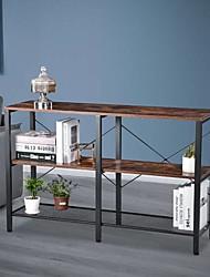 cheap -Storage Shelf 3-layers Storage Cube Shelves Bookcase Display Unit Organiser Furniture
