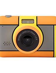 cheap -D7P Kids Camera Mini Kids Portable 2.4 inch 26MP 1080p 32 GB Video Shotting