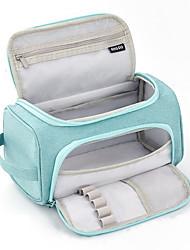 cheap -window pencil case, multifunctional pencil case, large capacity, student special pencil case storage bag