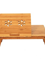 cheap -Modern Coffee Table,Folding Tables Comtemporary Bamboo Brown Ergonomic Design Living Room Furniture