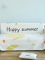 cheap -Sofa Blanket Contemporary Embossed Silk Slipcovers
