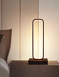 cheap -Table Lamp / Reading Light Multi-shade / Dimmable / Decorative Simple / Modern Contemporary For Indoor / Office Aluminum 110-120V / 220-240V