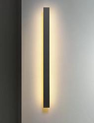 cheap -LED Wall Lights Eye Protection Modern Wall Lights Living Room Bedroom Acrylic Wall Light 220-240V 20 W