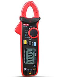 cheap -UNI-T UT210D Mini Clamp Meter NCV True RMS AC/DC Current Voltage Auto Range VFC Capacitance Non Contact Multimeter