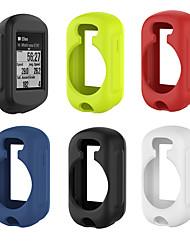 cheap -Cases For Garmin Garmin Edge 520 TPU Screen Protector Smart Watch Case Compatibility