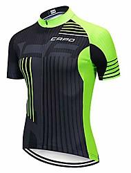 cheap -road bike cycling jersey mens short sleeved cycling clothing shirt breathable cycle clothes men