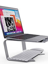 cheap -Steady Laptop Stand Macbook / Other Tablet / Other Laptop Cool / New Design Aluminum Macbook / Other Tablet / Other Laptop