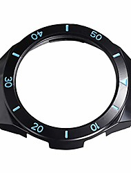 cheap -1pc watch frame watch accessories watch shell compatible with huawei gt 2e