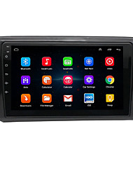 cheap -P0146 9 inch Android Car MP5 Player / Car GPS Navigator Touch Screen / GPS / MP3 for Volkswagen Support