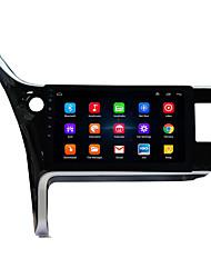 cheap -9 inch Car MP4 Player / Car MP3 Player / Car GPS Navigator Touch Screen / GPS / MP3 for Toyota Support MP3 / WMA / FLAC JPG