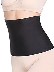 cheap -Shapewear Sports Tactel Nylon PVA Fitness Gym Workout Exercise & Fitness Stretchy Tummy Control Lightweight Breathable For Women
