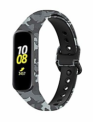 cheap -durable soft silicone wristband replacement watch band strap fit2 sport band compatible for ga-laxy fit 2 sm-r220 smart wristband