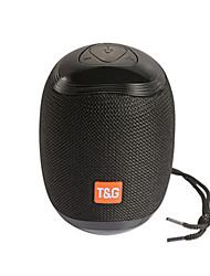 cheap -T&G TG529 Bluetooth Speaker Bluetooth USB TF Card Portable Speaker For PC Laptop Mobile Phone