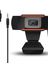 cheap -A850 Computer Camera 720P HD Webcam Exterior Microphone HD Video Webclass Video Conferencing
