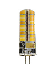 cheap -GY6.35 LED Bulbs 3W Bi-pin Base AC DC 12V 2700K Warm White Dimmable G6.35 Base JC Type LED Halogen Incandescent 30W Replacement Bulb 1pc
