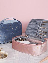 cheap -New Cosmetic Bag  PVC Travel Toiletry Storage Organize Handbag Waterproof  24.5*16.5*10CM