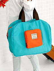 cheap -Cosmetic Bag  PVC Travel Toiletry Storage Organize Handbag Waterproof  42*32CM
