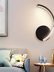 cheap -LED Wall Lights Creative LED ModernLiving Room Bedroom Acrylic Wall Light 110-240 V 8 W