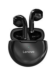 cheap -Lenovo HT38 True Wireless Headphones TWS Earbuds Bluetooth5.0 Ergonomic Design HIFI Voice Control Hey Siri for Apple Samsung Huawei Xiaomi MI  Running Everyday Use Traveling Mobile Phone