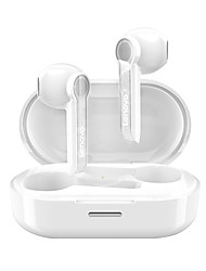 cheap -Lenovo HT08 TWS Blutooth Earphones Headset Hifi Sounds  Stereo Touch Control HD Sport Headset Stereo for IOS Android Phone Earbuds Headphones  with Charger Case