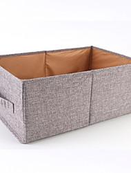 cheap -Multifunction Desktop Sundries Underwear Storage Basket Stationery Organizer Container 40.6*24.4*16.5cm
