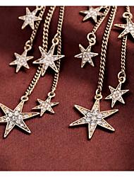 cheap -Women's Earrings Stylish Sweet Earrings Jewelry Gold For Gift Date