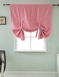 cheap -Modern Privacy One Panel Curtain Bedroom   Curtains