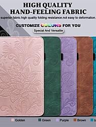 cheap -Case For Samsung Tablet Full Body Case Samsung Tab A 10.1(2019)T510 Galaxy Tab A6 10.1'' galaxy tab S2 9.7 T813N T819N T810 T815 Galaxy Tab S6 Samsung Tab A 8.0(2019)T290/295 Samsung TAB A 10.1 T580N