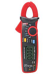 cheap -UNI-T UT210C True RMS Mini Clamp Meter;Auto-Range Digital Multimeter;AC Current AC/DC Voltage ohm Capacitance Temperature tester