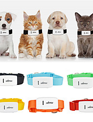 cheap -GPS Locator TK909 Dog Cat Cattle And Sheep Anti-lost Satellite Tracker Chip Implantable Pet Finder Waterproof IP65 Geo-fence 400h Standby Voice Monitor FREE APP