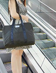 cheap -Waterproof Portable Clothes Storage Bag Organizer Folding Closet Organizer 41*14*32CM