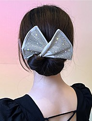 """cheap -4 1/3"""" (11 cm) Normal Others Others Straight Convenient Clips Cloth"""