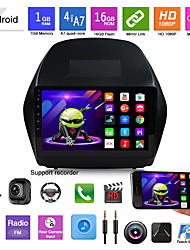 cheap -10.1 inch Car MP3 Player / Car GPS Navigator Touch Screen / GPS / MP3 for Hyundai Support MP3 / WMA / WAV GIF / BMP / PNG