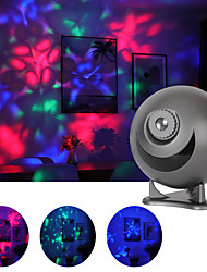 cheap -Star Galaxy Projector Light Projector Light Remote Controlled Star Light Projector Nebula Projector Party Bedroom Decor Halloween Gift Multi-colors