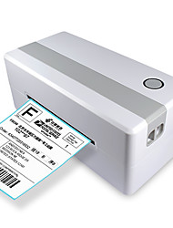 cheap -YK SCAN TDL406 USB Wired Office Business Label Printer 4x6 Printer compatible with Shopify Ebay Amazon Shipping 4inch Thermal Label printer thermal sticker printer