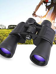 cheap -20 X 50 mm Binoculars Porro Portable Compact Size Fully Multi-coated BAK4 Camping / Hiking Hunting Fishing Aluminium Alloy