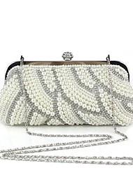 economico -luna colorata diamante ornamenti imitazione perla abito da sera borsa da sposa borsa da sposa borsa da damigella d'onore borsa riunione annuale vestito cheongsam borsa g81