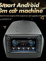 cheap -8 inch Car MP5 Player / Car MP3 Player / Car GPS Navigator Touch Screen / GPS / MP3 for Hyundai Support MP3 / WMA / WAV GIF / BMP / PNG