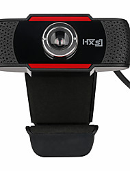 cheap -USB Computer Webcam Full HD Webcam Camera Digital Web Cam  For Laptop Desktop PC Tablet Rotatable Camera
