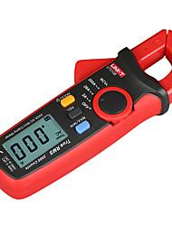cheap -UNI-T UT210B True RMS 200A AC Mini Clamp Meters Ammeter NCV Test Professional Multi meter Digitalis LCD Backlight MAX MIN