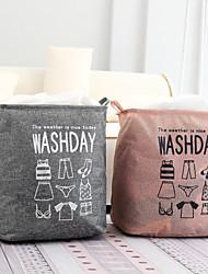 cheap -Storage Bag Oxford Cloth Ordinary Travel Bag 1 Storage Bag Household Storage Bags 43*33*50CM