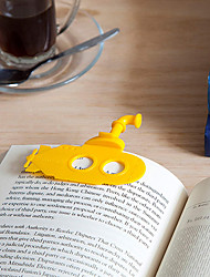cheap -Inspirational Creative Colored train shape Bookmarks for Women Page Markers for Students Teachers Reading