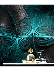 cheap -Mural Wall Stickers Wallpaper Covering Print Peel and Stick Self Adhesive Faux 3D Abstract PVC / Vinyl Home Decor