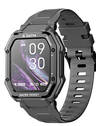cheap -Model C16 Color Screen Smart Bracelet Measuring Heart Rate Blood Pressure Blood Oxygen Qr Code Bluetooth Multi-Sports Pedometer Mode Watch