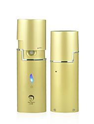 cheap -Cold Spray Charging Version Portable Nano Spray Moisturizer Atomizer Facial Moisturizing Moisturizing Beauty Instrument